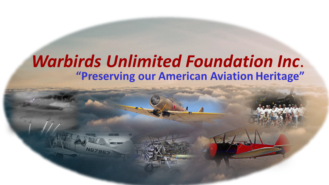 Warbirds-Unlimited-Foundation